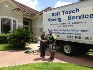 Movers in Katy TX